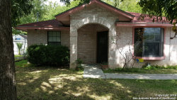 Photo of 913 STONEWALL ST, San Antonio, TX 78211 (MLS # 1341294)
