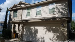 Photo of 9003 SPIRAL WOODS, Universal City, TX 78148 (MLS # 1341894)