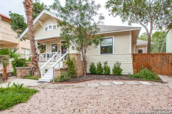 Photo of 638 PATTERSON AVE, Alamo Heights, TX 78209 (MLS # 1342211)