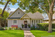 Photo of 316 ABISO AVE, Alamo Heights, TX 78209 (MLS # 1343032)