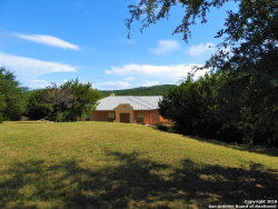 Photo of 105 Private Road 1715, Mico, TX 78056 (MLS # 1343269)
