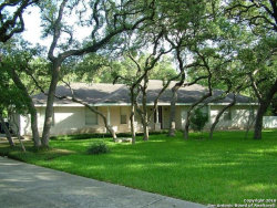 Photo of 112 TURKEY CREEK RD, Shavano Park, TX 78231 (MLS # 1343489)