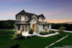 Photo of 12718 Bluff Spurs Trl, Helotes, TX 78023 (MLS # 1343584)