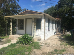 Photo of 2943 Pitluk Ave, San Antonio, TX 78211 (MLS # 1344129)