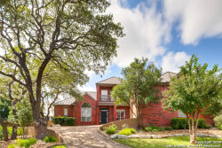 Photo of 8514 FAIRWAY SPRING DR, Boerne, TX 78015 (MLS # 1344156)