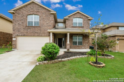 Photo of 6343 PALMETTO WAY, San Antonio, TX 78253 (MLS # 1344262)