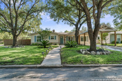 Photo of 158 BREES BLVD, San Antonio, TX 78209 (MLS # 1345380)
