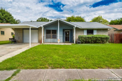 Photo of 9423 MILLBROOK DR, San Antonio, TX 78245 (MLS # 1345391)