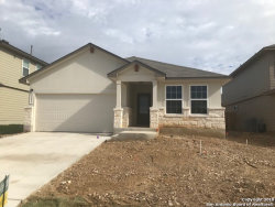 Photo of 13427 BRISTLE STALK, San Antonio, TX 78254 (MLS # 1345421)