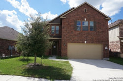 Photo of 7619 EAGLE PARK DR, San Antonio, TX 78250 (MLS # 1345434)