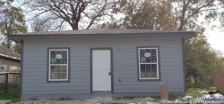 Photo of 1542 FLANDERS AVE, San Antonio, TX 78211 (MLS # 1345636)