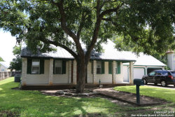 Photo of 408 Madrid, Castroville, TX 78009 (MLS # 1345759)