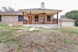 Photo of 727 FALLING LEAVES DR, Adkins, TX 78101 (MLS # 1346044)