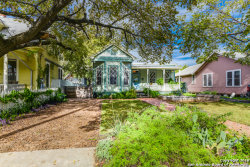 Photo of 211 DEVINE ST, San Antonio, TX 78210 (MLS # 1346068)