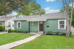 Photo of 1042 GREER ST, San Antonio, TX 78210 (MLS # 1346299)