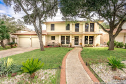Photo of 14622 Hidden Glen Woods, San Antonio, TX 78249 (MLS # 1346763)