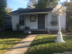 Photo of 946 CHALMERS AVE, San Antonio, TX 78211 (MLS # 1346813)
