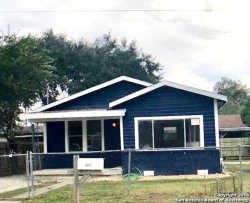 Photo of 1910 W MAYFIELD BLVD, San Antonio, TX 78211 (MLS # 1347252)