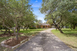 Photo of 25917 Goldfinch Trail, San Antonio, TX 78255 (MLS # 1347414)