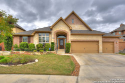 Photo of 8919 River Bluff, San Antonio, TX 78255 (MLS # 1347591)