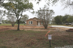 Photo of 5087 N FM 3465, Adkins, TX 78101 (MLS # 1348327)