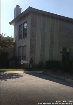 Photo of 11630 OPEN MEADOW ST, San Antonio, TX 78230 (MLS # 1348419)