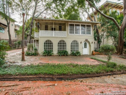 Photo of 727 Patterson Ave, Alamo Heights, TX 78209 (MLS # 1348695)