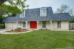 Photo of 10718 MOSSBANK LN, San Antonio, TX 78230 (MLS # 1348747)