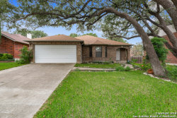 Photo of 14034 COUGAR ROCK DR, San Antonio, TX 78230 (MLS # 1348769)