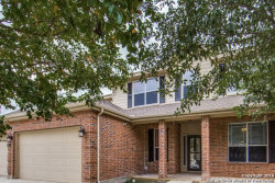 Photo of 303 PERCH MDW, San Antonio, TX 78253 (MLS # 1348918)