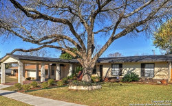 Photo of 4703 CAMBRAY DR, San Antonio, TX 78229 (MLS # 1348923)