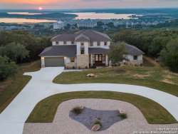 Photo of 2307 N Sunset Ridge, Canyon Lake, TX 78133 (MLS # 1348929)