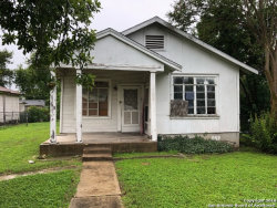 Photo of 2122 DELGADO ST, San Antonio, TX 78228 (MLS # 1349021)