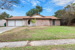 Photo of 5827 BURKLEY SPRINGS ST, San Antonio, TX 78233 (MLS # 1349032)