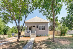 Photo of 144 UNIVERSITY AVE, San Antonio, TX 78201 (MLS # 1349063)