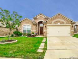 Photo of 11251 BUTTERFLY BUSH, San Antonio, TX 78245 (MLS # 1349106)