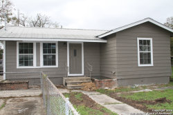 Photo of 1311 LINDEN AVE, San Antonio, TX 78211 (MLS # 1349142)