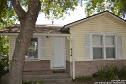 Photo of 414 BUFFALO ST, San Antonio, TX 78225 (MLS # 1349814)