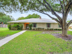 Photo of 1235 CLEARWATER DR, New Braunfels, TX 78130 (MLS # 1349881)