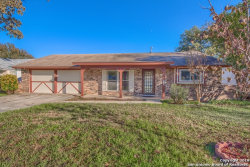 Photo of 6930 DESILU DR, San Antonio, TX 78240 (MLS # 1350043)