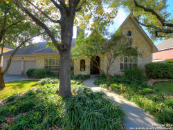Photo of 17315 FOUNTAIN BLUFF DR, San Antonio, TX 78248 (MLS # 1350144)