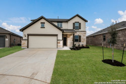 Photo of 12408 Big Valley Creek, San Antonio, TX 78254 (MLS # 1350162)