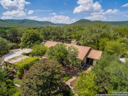 Photo of 1829 MADRONA RANCH RD, Pipe Creek, TX 78063 (MLS # 1350274)