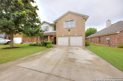 Photo of 4625 PEBBLE RUN, Schertz, TX 78154 (MLS # 1351639)