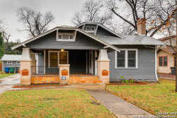 Photo of 346 Kirk Pl, San Antonio, TX 78225 (MLS # 1353242)