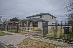 Photo of 5322 INDIAN DESERT ST, San Antonio, TX 78242 (MLS # 1353446)