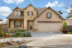 Photo of 1008 SOPHIE MARIE, Schertz, TX 78154 (MLS # 1354081)