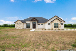 Photo of 190 Siena Wds, Marion, TX 78124 (MLS # 1354500)