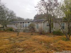 Photo of 3938 CANNON WOOD, Elmendorf, TX 78112 (MLS # 1354913)