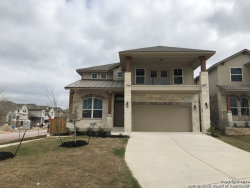 Photo of 12939 CARRETA WAY, San Antonio, TX 78253 (MLS # 1355255)